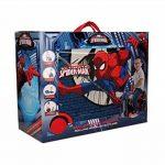 2169961 Valise chevauchable rigide Spiderman 50 x 39 x 20 cm. MEDIA WAVE store ® de la marque Spiderman image 5 produit