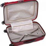 3 valises samsonite, trouver les meilleurs modèles TOP 6 image 4 produit