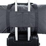 65L Grand sac Duffel de capacité 0.8lb poids léger pliable Travel Duffle Bag / eau et résistant aux déchirures de la marque ONIMA image 6 produit