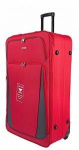 66cm léger extensible bagages Valise Sac à Roulettes de la marque All Bags image 0 produit