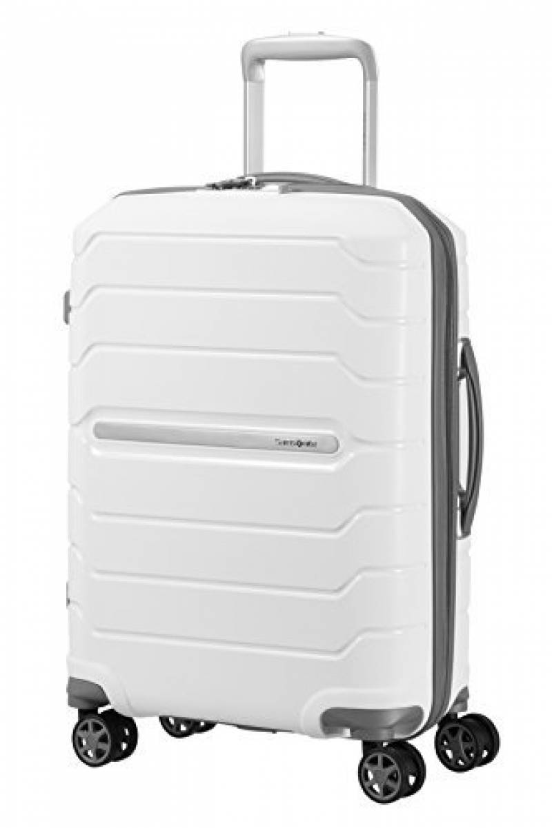 SAMSONITE Spark SNG Bleu Bleu Upright 55//20 Expendable with SmartTop Bagage cabine 48,5 liters 55 cm