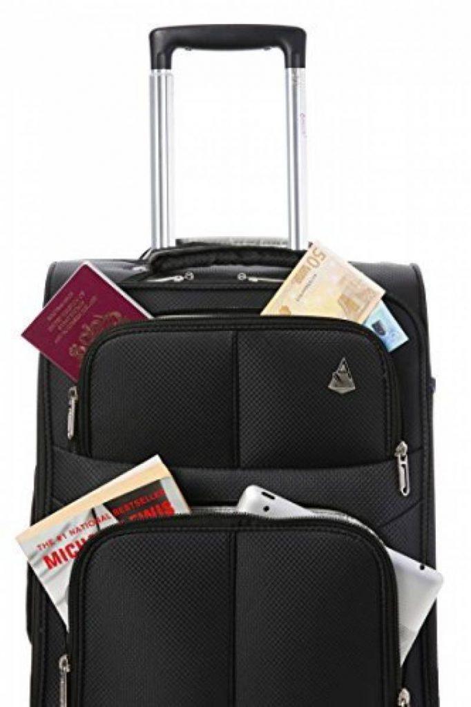 taille valise ryanair pour 2018 trouver les meilleurs produits top bagages. Black Bedroom Furniture Sets. Home Design Ideas