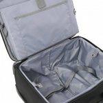 Aerolite Sacoche pour ordinateur portable de 17,3 Sac à roulettes pour ordinateur portable Bagage Cabine - Approuvé pour Easyjet, BA & Jet2 de la marque Aerolite image 4 produit