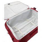 Aerolite super léger 8 Wheel Spinner bagages Valise Cases Voyage Trolley de la marque Aerolite image 2 produit
