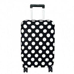 Ailiebhaus Housses de valise Couverture Protection Bagage Imperméable Anti-rayures de la marque Ailiebhaus image 0 produit