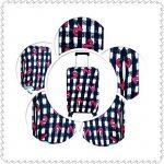 Ailiebhaus Housses de valise Couverture Protection Bagage Imperméable Anti-rayures de la marque Ailiebhaus image 1 produit