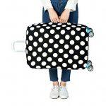 Ailiebhaus Housses de valise Couverture Protection Bagage Imperméable Anti-rayures de la marque Ailiebhaus image 2 produit