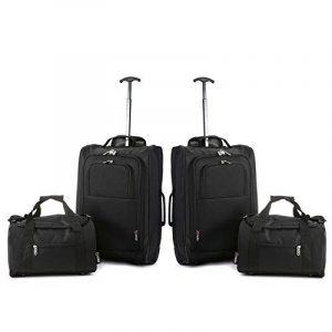 Air france cabin luggage ; comment choisir les meilleurs produits TOP 10 image 0 produit