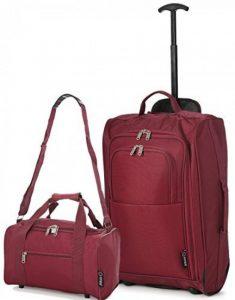 Air france cabin luggage ; comment choisir les meilleurs produits TOP 5 image 0 produit