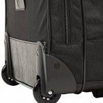 AmazonBasics Sacoche à roulettes pour ordinateur portable de la marque AmazonBasics image 6 produit