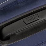 Antler Oxygen 4 Wheel 55cm Cabin Spinner Blue 1.8kg Valise, 55 cm, 36 liters, Bleu (Blue) de la marque Antler image 6 produit