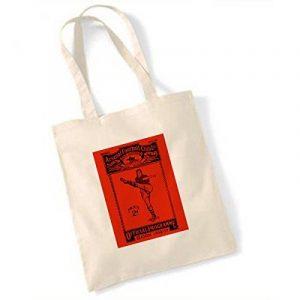 Arsenal Programme 1938–39 Sac fourre-tout de la marque Vintage image 0 produit