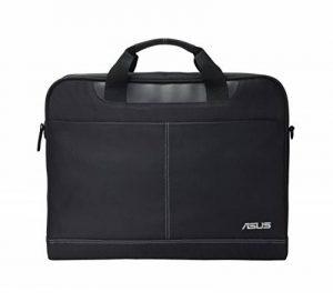 """ASUS Nereus 90-XB4000BA00010 Sacoche pour ordinateur portable 16"""" Noir de la marque Asus image 0 produit"""