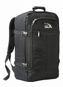 Bagage à cabine : comment choisir les meilleurs produits TOP 2 image 0 produit