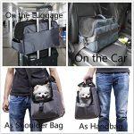 Bagage à main autorisé en avion : choisir les meilleurs modèles TOP 4 image 5 produit