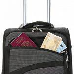 Bagage à main autorisé en avion : choisir les meilleurs modèles TOP 5 image 4 produit