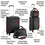 Bagage à main valise : comment choisir les meilleurs en france TOP 8 image 3 produit
