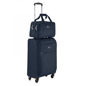 Bagage cabine 55 40 20 : comment choisir les meilleurs en france TOP 8 image 0 produit