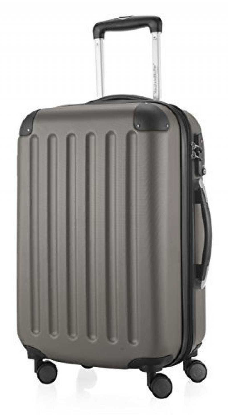 ATX Luggage Bagage cabine argent Silver 53,3 cm