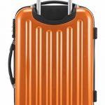 Bagage cabine 55cm x 40cm x 20cm ; le top 14 TOP 5 image 3 produit