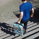 Bagage cabine 55x40x20 - notre top 6 TOP 14 image 3 produit