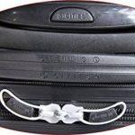 Bagage cabine à roulettes, comment trouver les meilleurs en france TOP 6 image 6 produit
