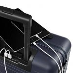 Bagage Cabine | HORIZN STUDIOS Trolley Modèle H2 | 55 cm, 33 L, Valise, Bagage à main … de la marque HORIZN STUDIOS image 4 produit