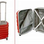 Bagage cabine low cost - le top 14 TOP 12 image 4 produit