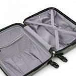 Bagage cabine lufthansa, comment acheter les meilleurs modèles TOP 3 image 4 produit