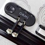 Bagage cabine rigide, choisir les meilleurs modèles TOP 12 image 4 produit