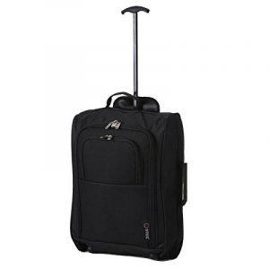 Bagage cabine rigide, choisir les meilleurs modèles TOP 8 image 0 produit