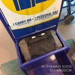 Bagage cabine roulette, comment trouver les meilleurs en france TOP 3 image 6 produit