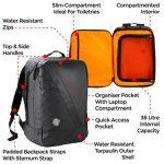 Bagage cabine sac à dos - le top 9 TOP 13 image 6 produit