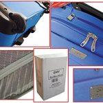 Bagage cabine size, faites des affaires TOP 13 image 3 produit