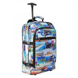 Bagage cabine taille : comment trouver les meilleurs produits TOP 11 image 0 produit