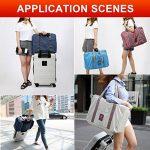 Bagage cabine taille : comment trouver les meilleurs produits TOP 2 image 2 produit