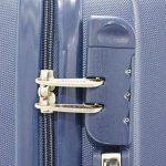 Bagage cabine trolley : faites des affaires TOP 0 image 4 produit
