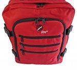 Bagage De Cabine Max Taille Bagage Main Sac À Dos 50 40 20 sac RL42 de la marque Roamlite image 1 produit