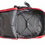 Bagage De Cabine Max Taille Bagage Main Sac À Dos 50 40 20 sac RL42 de la marque Roamlite image 5 produit