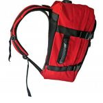 Bagage De Cabine Max Taille Bagage Main Sac À Dos 50 40 20 sac RL42 de la marque Roamlite image 6 produit