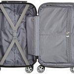 Bagage rigide 4 roues - comment trouver les meilleurs produits TOP 1 image 6 produit