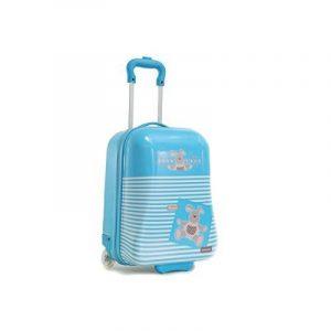 Bagages-madisson - Valise Cabine Enfant MADISSON Nounous - Bleu de la marque Madisson image 0 produit