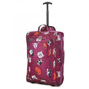 Baggage cabine - trouver les meilleurs produits TOP 9 image 0 produit