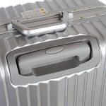 BAIGIO, Valise de la marque Baigio image 4 produit