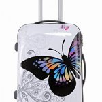 Beibye 8009 Ensemble de valises à roulettes de la marque BEIBYE image 1 produit