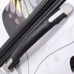 Beibye 8009 Ensemble de valises à roulettes de la marque BEIBYE image 4 produit