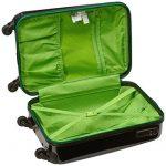 Benetton Bagage cabine SLASH_58373346_BLACK Noir 41 L de la marque Benetton image 4 produit