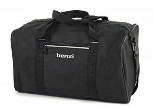 Benzi Sac de voyage Ryanair Second Bagage Cabine conforme aux normes 35x 20x 20cm de la marque Benzi image 0 produit