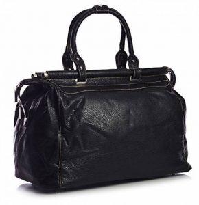 BHBS Unisexe en Vol Vacances Voyage Grand Sac à Main Fourre Bagages à Main 56x62x4 cm (LxHxP) de la marque Big Handbag Shop image 0 produit