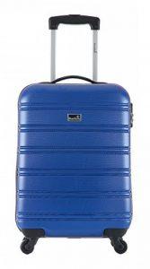 BLUE STAR Valise Bilbao Bagage Cabine, 52 cm, 37 L de la marque Blue Star image 0 produit